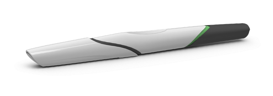 DigiPen Side View